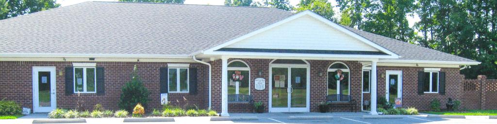Tram Road Animal Hospital